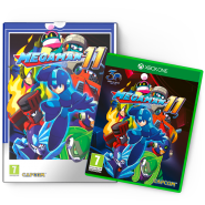 Mega Man 11 - Collector's Edition Xbox One