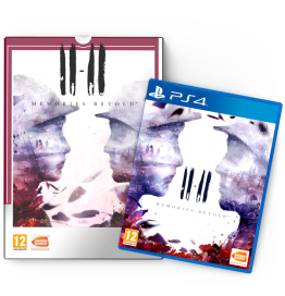 11-11 Memories Retold - Collector's Edition PS4