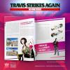 Travis Strikes Again - Collector's Edition Signature