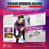 Travis Strikes Again - Collector's Edition Switch