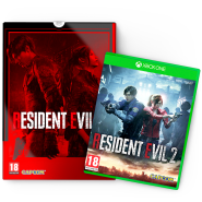 Resident Evil 2 - Limited Edition Xbox One