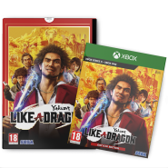 Yakuza: Like a Dragon – Xbox Limited Edition